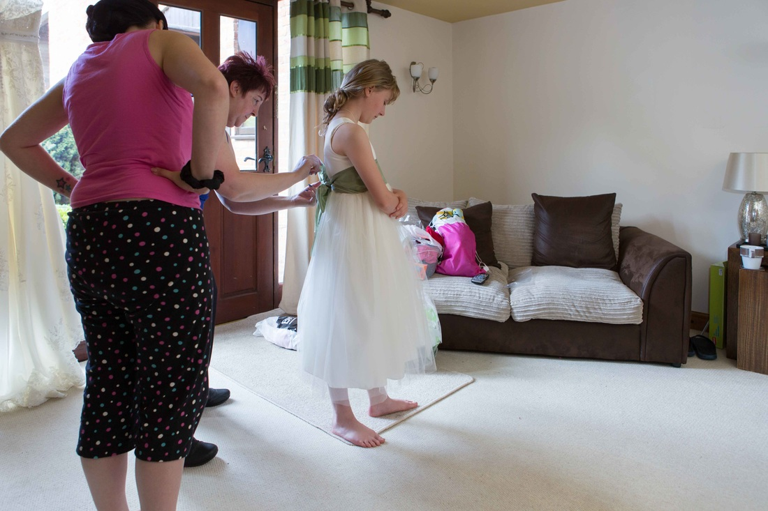 Orton photography bespoke wedding photography staffordshire