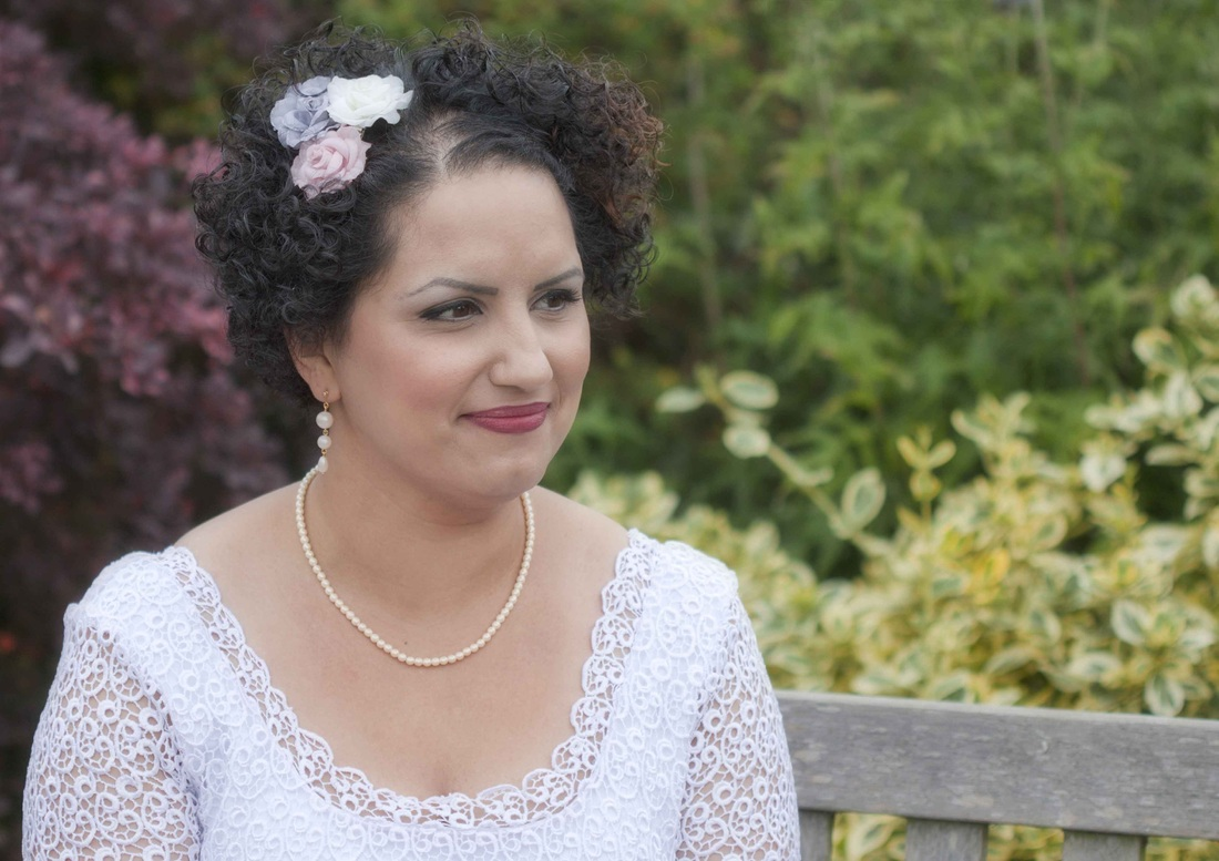 The bespoke traditional wedding photo's of Ged and Pam taken at Wem Shropshire
